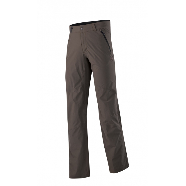 Mammut - - Runbold Pants Men - 34 - Dark Oak