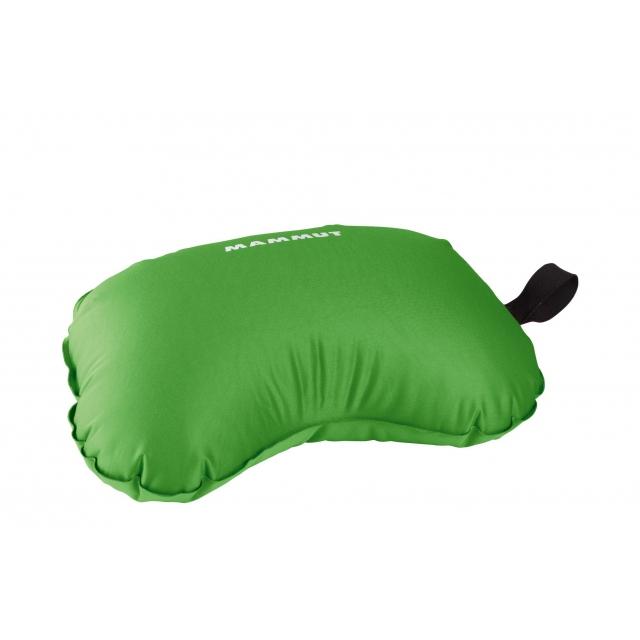 Mammut - - Kompakt Pillow - OS - Dark Spring