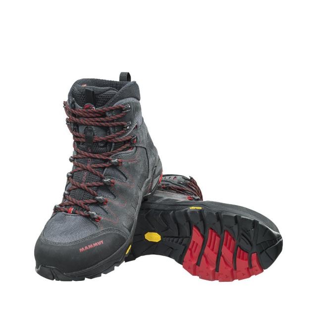 Mammut - T Advanced GTX Boot - Men's