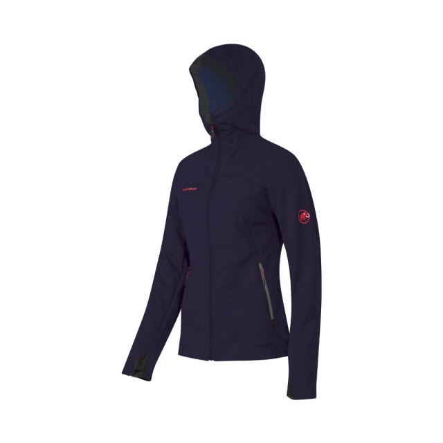 Mammut - Ultimate Hoody - Women's