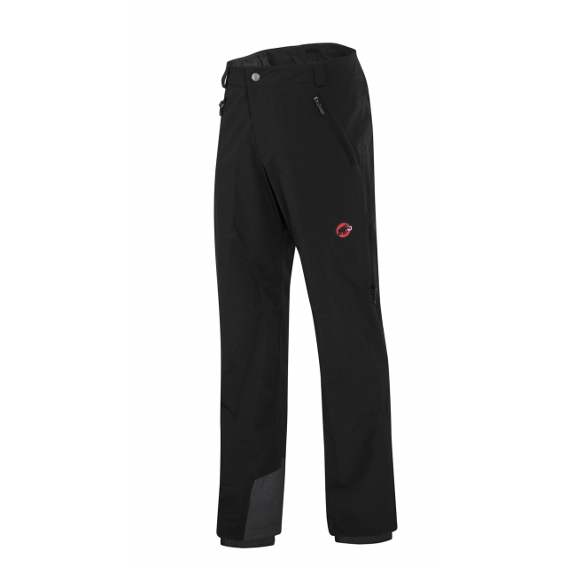 Mammut - - Trion Pants Men - 30 - Regular - Black