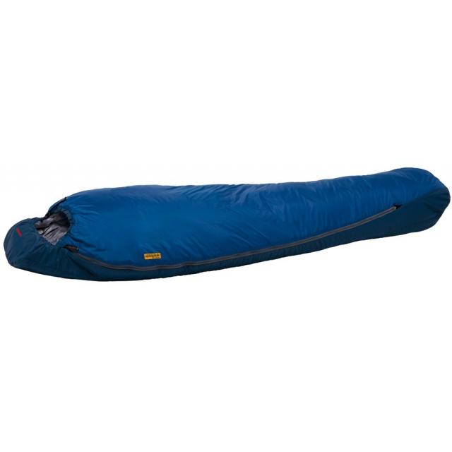 Mammut - - Kompakt SE Summer - 180 R - Dark Blue