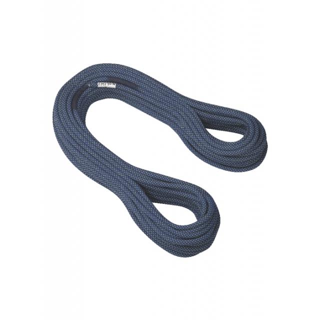 Mammut - - 9.8 Tusk Dry Rope - 40 m - Blue