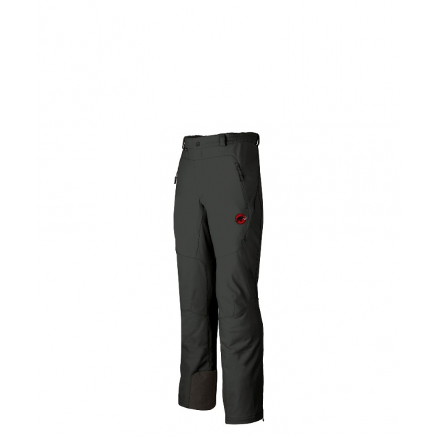 Mammut - - Alto Pants Mens - 38 - Regular - Black