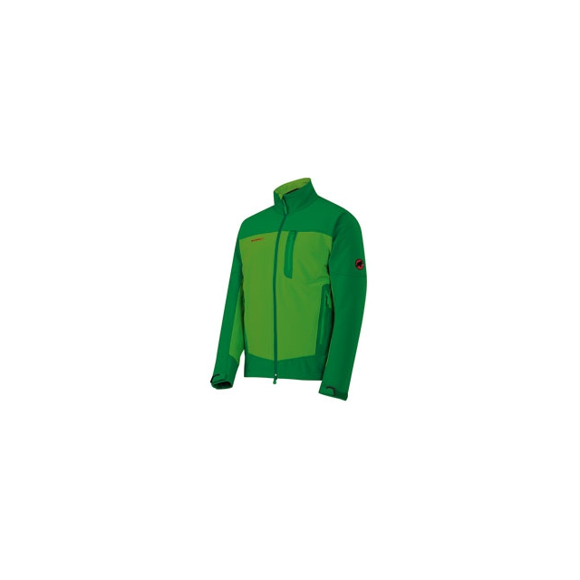 Mammut - Plano Jacket - Men's - Spring Green In Size: XXL