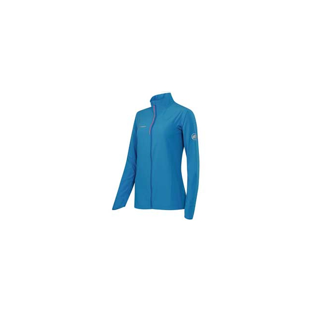 Mammut - MTR 141 Air Jacket - Women's - Imperial In Size