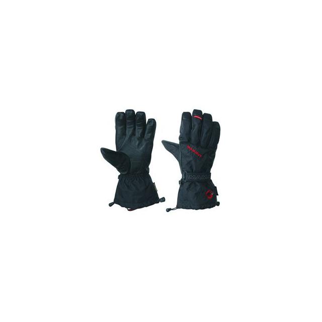 Mammut - Expert Tour Glove Men's - Black In Size