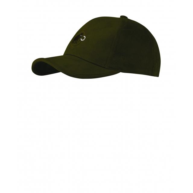 Mammut - - Baseball Cap Mammut - LG/XL - Black Fire