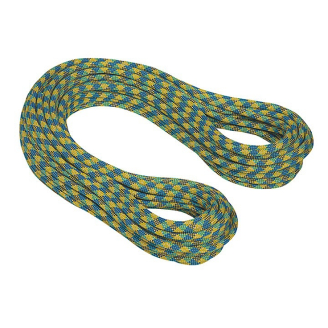 Mammut - - 9.2 Revelation Superdry Rope - 60 - Duodess - Lemon