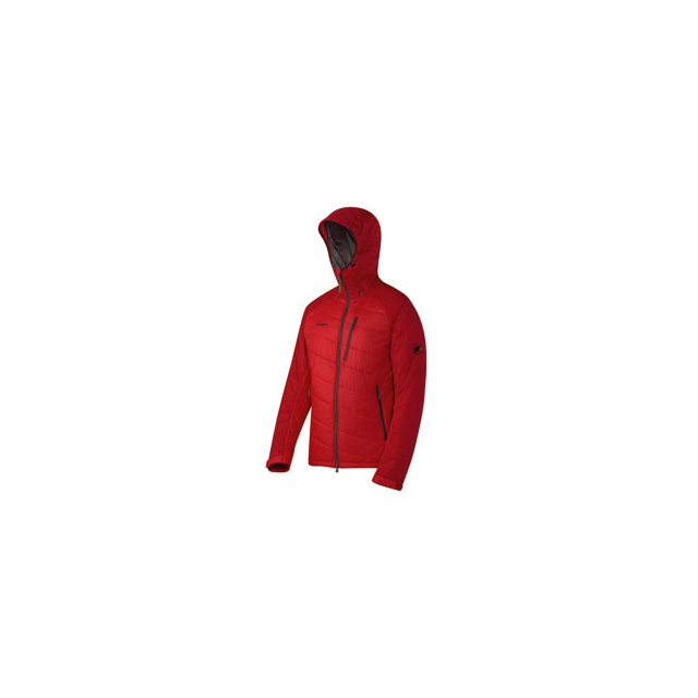 Mammut - Rime Pro Jacket - Men's - Inferno In Size: XXL