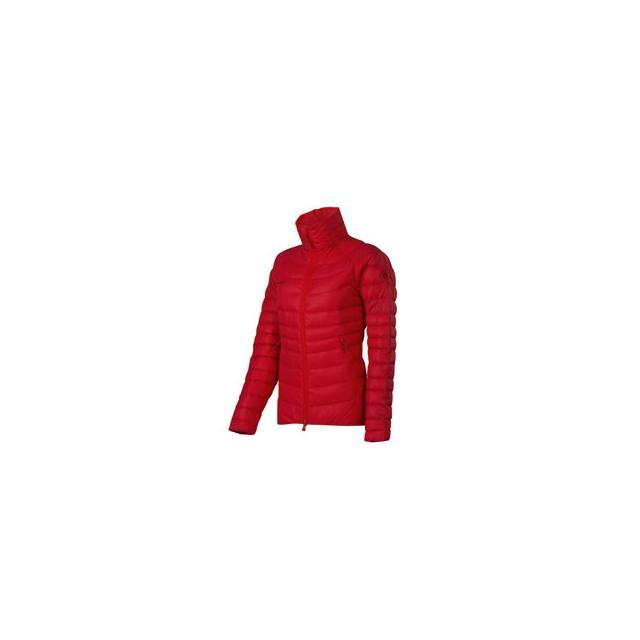 Mammut - Miva II Jacket - Women's - Inferno In Size: Medium