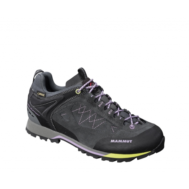 Mammut - - Ridge Low GTX Wmns - 9 - Graphite/Persian