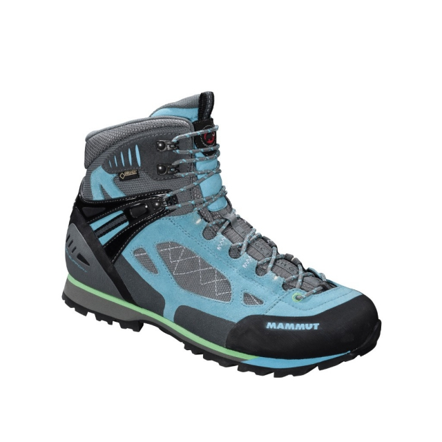 Mammut - Ridge High GTX Boot - Women's