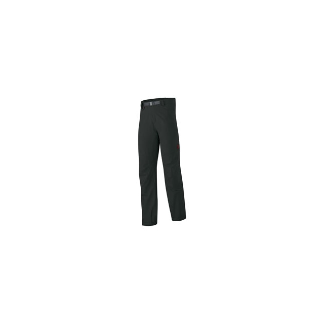 Mammut - Courmayeur Advanced Pants - Men's - Black In Size