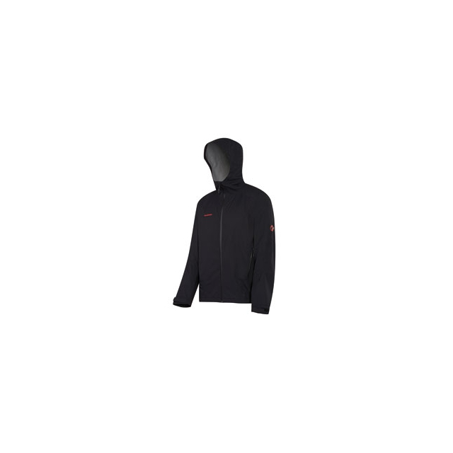Mammut - Mellow Jacket - Men's - Black In Size: XXL