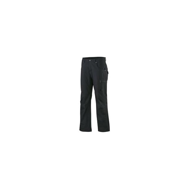 Mammut - El Cap Pants - Men's - Graphite In Size: 38