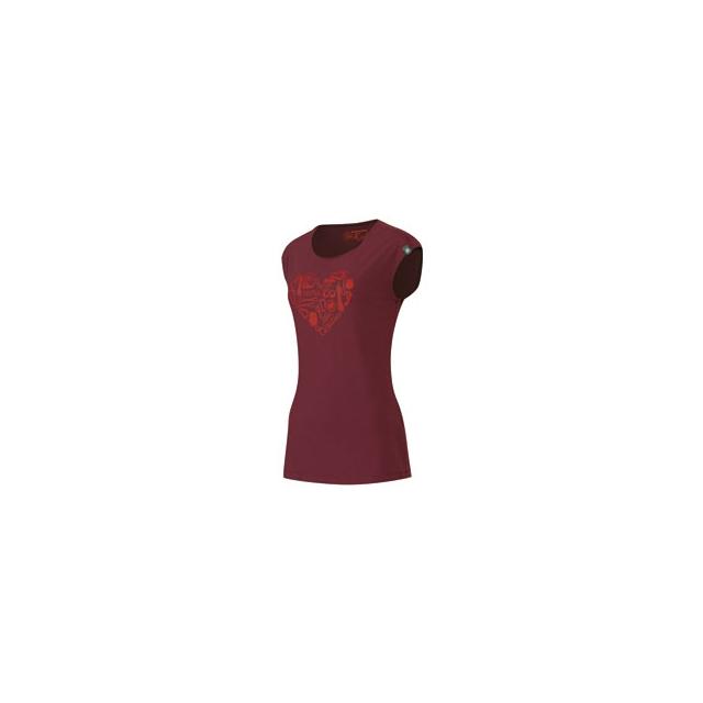 Mammut - Cortina T-Shirt - Women's