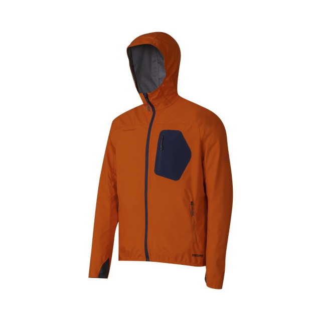 Mammut - Ultimate Light Hoody - Men's