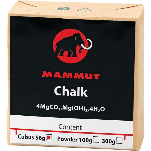 Mammut - Chalk Cubus 56g