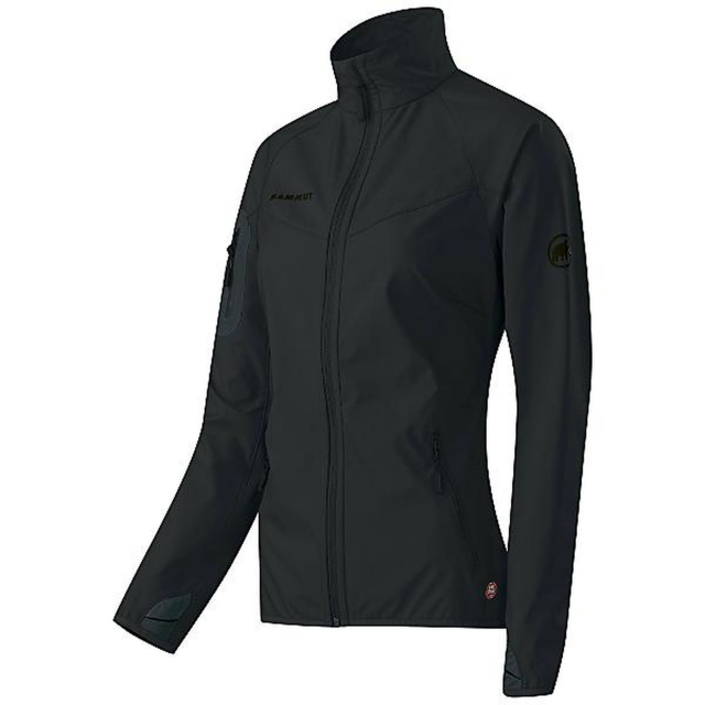Mammut - - Ultimate Light Jacket Womens - X-Small - Black