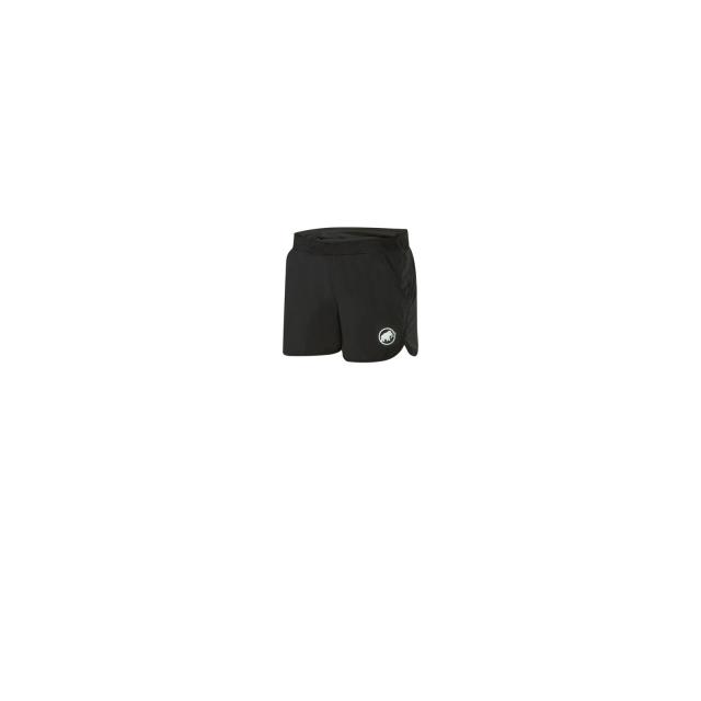 Mammut - - MTR 71 Short Womens - Large - Black