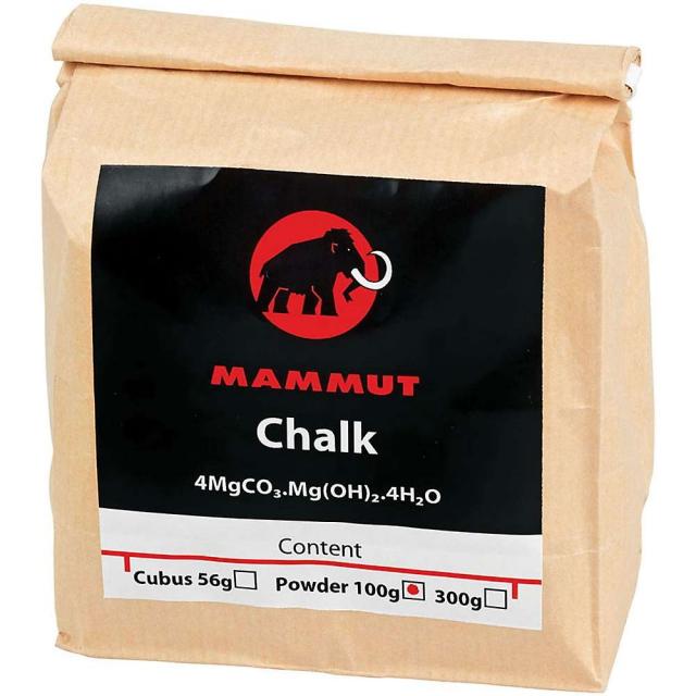 Mammut - Chalk Powder 100g