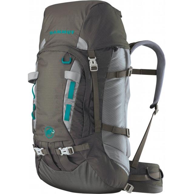 Mammut - - Trea Guide Backpack - 30 - Dark Oak-Iron