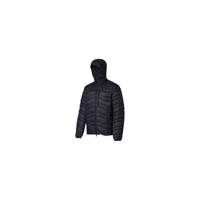 Mammut - Broad Peak IS Hooded Jacket - Men's