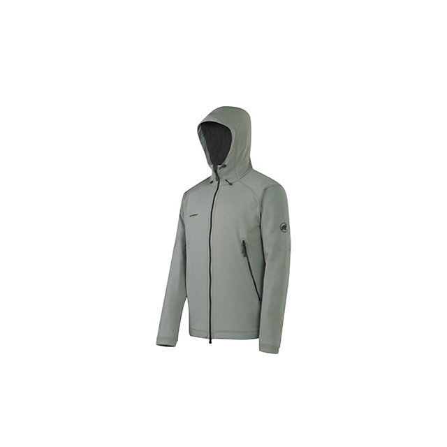 Mammut - Trift Hooded Mens Mid Layer