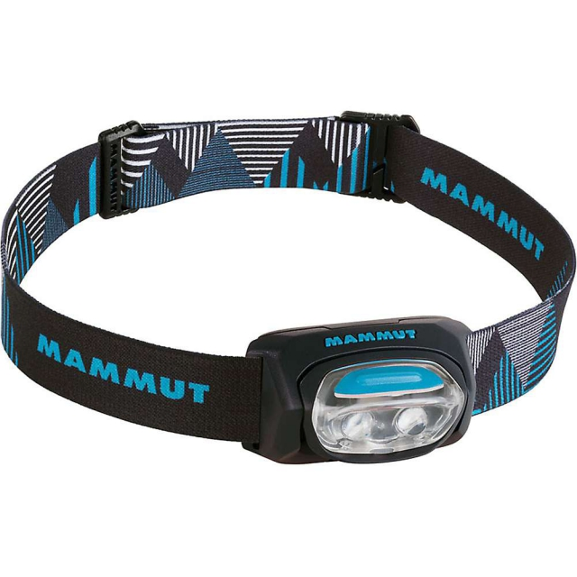Mammut - T-Base Head Lamp