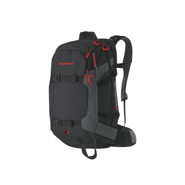 Mammut - Ride 30L Removable Airbag Ready Backpack
