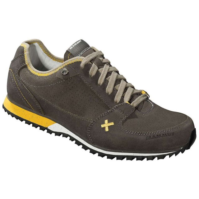 Mammut - Men's Sloper Low LTH Shoe