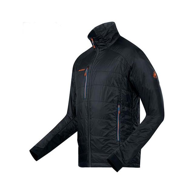 Mammut - Eigerjoch Pro IS Jacket - Men's: Black, Medium