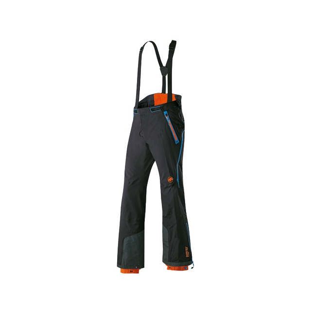 Mammut - Nordwand Pro HS Pants - Men's: Black, 32