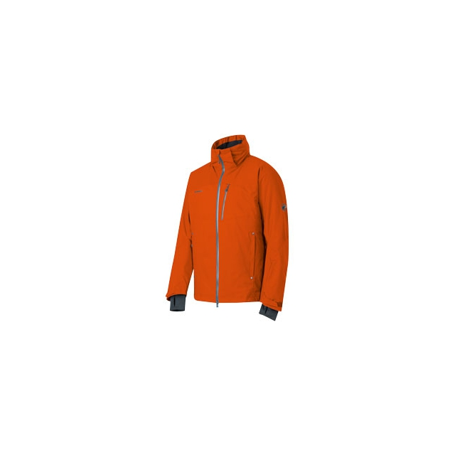 Mammut - Cruise HS Jacket - Men's - Dark