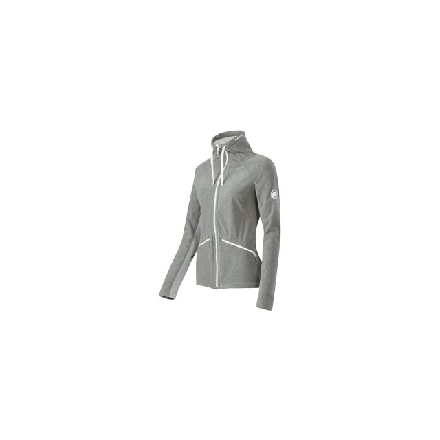 Mammut - Niva Midlayer Jacket - Women's