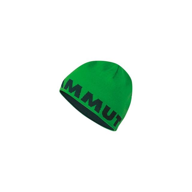 Mammut - Mammut Logo Beanie - Unisex