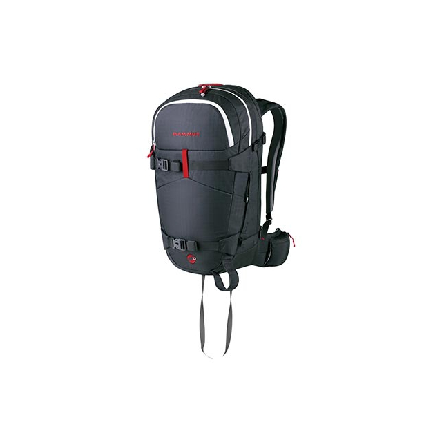 Mammut - Ride 22L Removable Airbag Ready Backpack