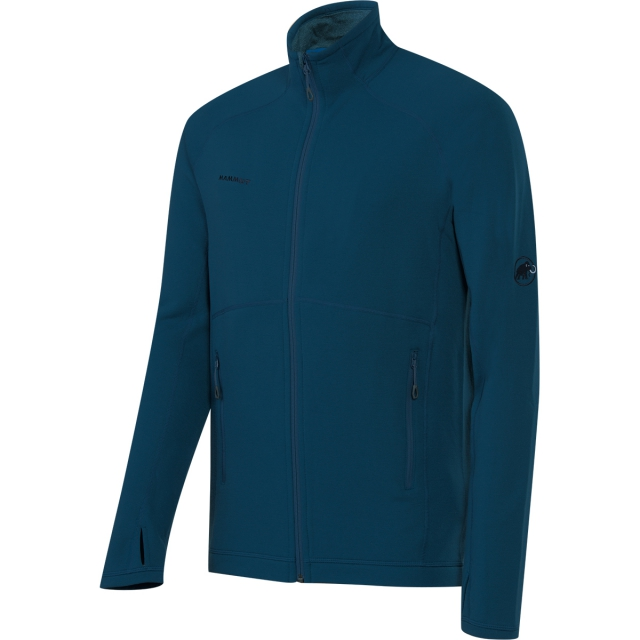 Mammut - - Trovat Pro ML Jacket M - X-LARGE - Orion