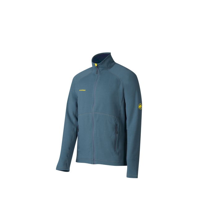 Mammut - - Trovat Pro ML Jacket M - large - Chill