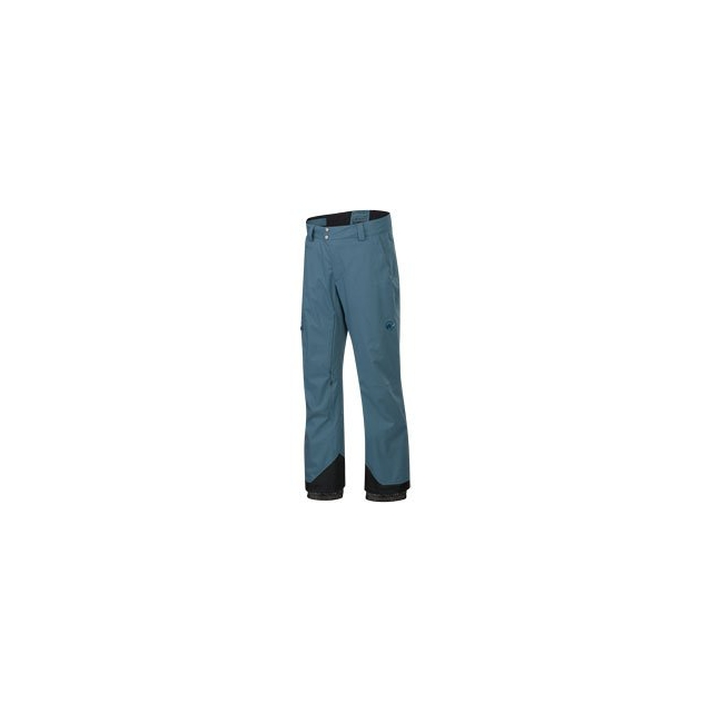 Mammut - Bormio HS Pants - Men's - Chill In Size: 42