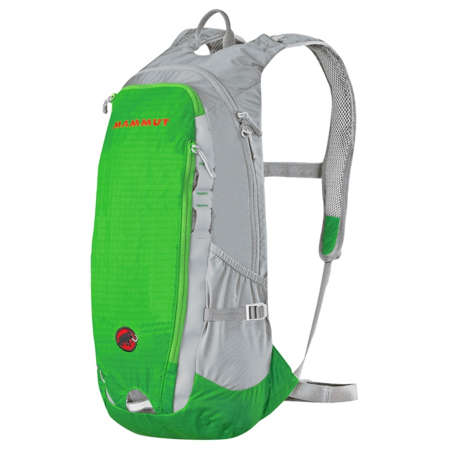 Mammut - - Lithium Z 8L Pack - Dark Spring Iron