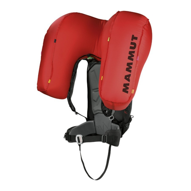 Mammut - Ride Short Protection Airbag Pack