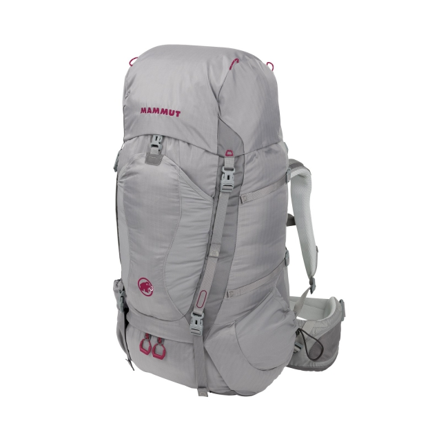 Mammut - - Hera Light 55+15 Ws Pack - Iron Cement