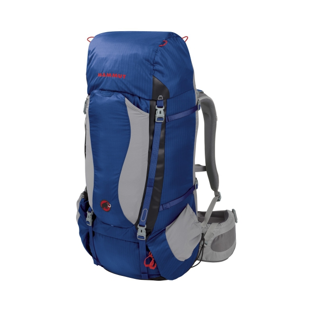 Mammut - - Heron Light 60+15 Pack - Dark Cruise Cement