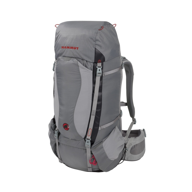 Mammut - - Heron Light 70+15 Pack - Cement Graphite