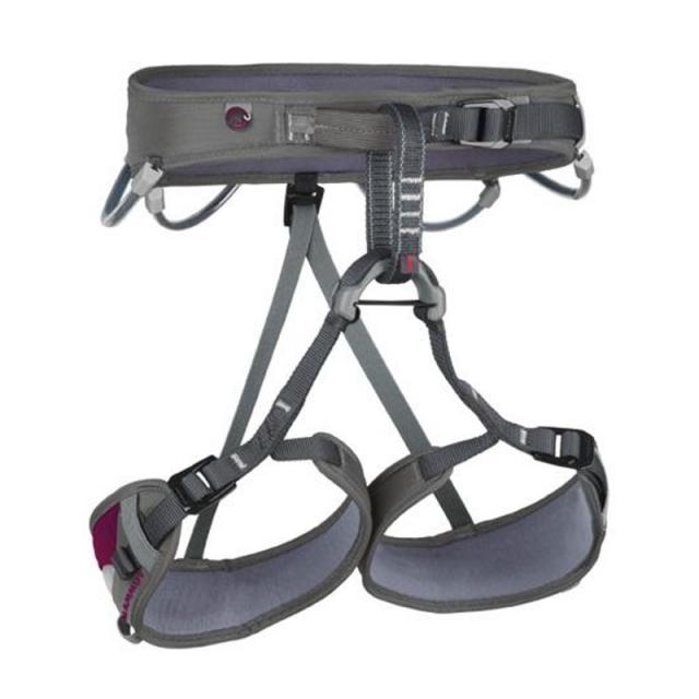 Mammut - Ophira 3 Slide Climbing Harness