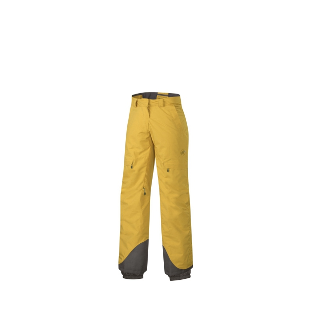 Mammut - - Robella HS Pants W - 10 - Malt