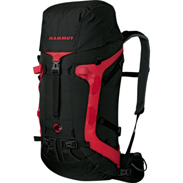 Mammut - Trion Pro 50 + 7L Backpack 2012