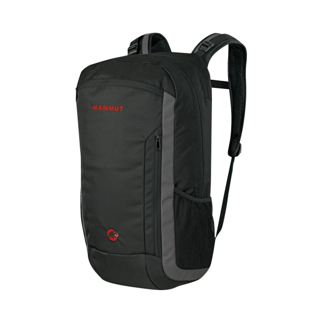 Mammut - - Xeron Element - 22 - Black-Smoke